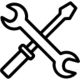 new tool icon